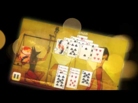Video of Pyramid Solitaire Free