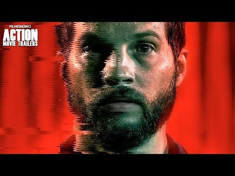 UPGRADE New Clips | Logan Marshall Green Sci Fi Action Movie