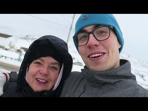 Reddit funny - Meet my MOM!
