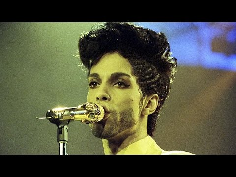 Prince: «Προικισμένος με το ταλέντο του Μπετόβεν»