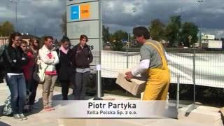 Akademia Murowania w Domu Modelowym w Jankach k. Warszawy