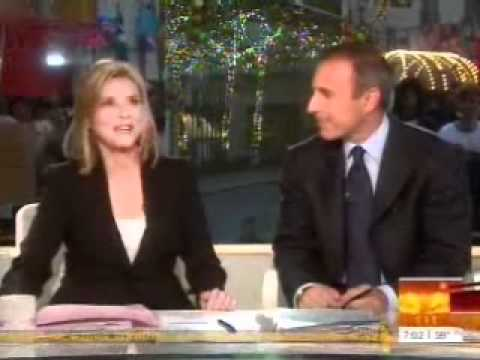 Matt Lauer welcomed Savannah Guthrie to the 'Today' show on Monday. See other memorable sign-ons.