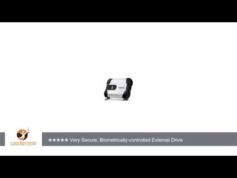Imation Defender H200 + Biometrics 2.5INCH External Hard Drive 500GB Fips 140-2, | Review/Test