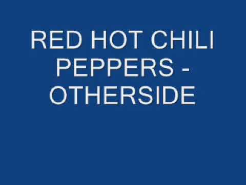 red hot chili peppers - otherside