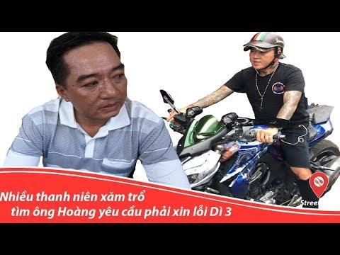 """"""" Giang hồ"""" Sài Gòn doạ san bằng vựa cua ông Hoàng nếu không xin lỗi Dì 3 - Street Food - Thời lượng: 10:06."""