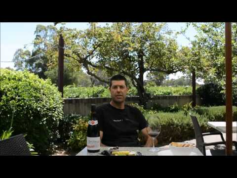 Elderton Wines Neil Ashmead Grand Tourer Shiraz video tasting note