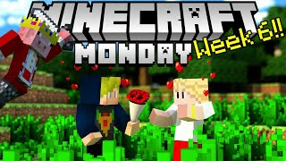 Making Memes w/ Dan in Minecraft Monday Tournament!!