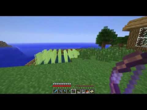 Незабываемые приключения в minecraft 1.2.4 (часть 40). Fomka31