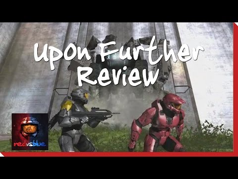 Season 8, Chapter 3 - Upon Further Review | Red vs. Blue