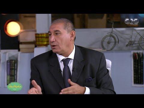 """شريف عبد المنعم يسخر من معارك """"إمبراطورية الشر"""""""
