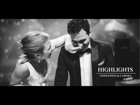 BODAS//HIGHLIGHTS//KARINA&FERNANDO