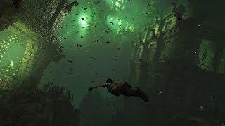 Trailer - Sopravvivenza subacquea