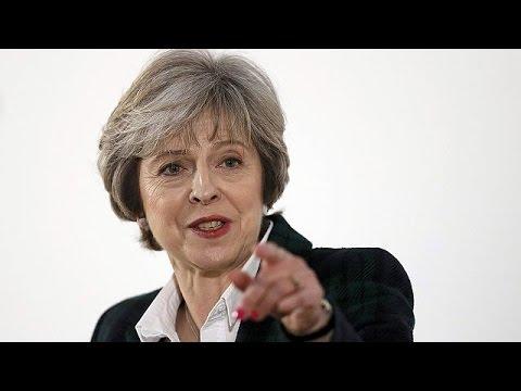 Έντονες αντιδράσεις από την ΕΕ για το «σκληρό» Brexit