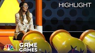 Video Danger Word Ruins Another Blouse - Ellen's Game of Games 2019 MP3, 3GP, MP4, WEBM, AVI, FLV Juli 2019