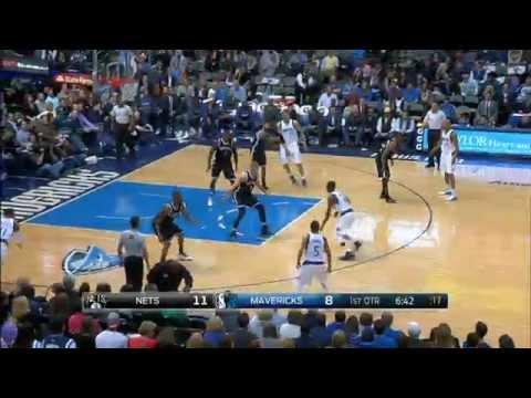 Video: Top 10 NBA Circus Shots: February 2015