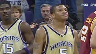 Men's Basketball: USC @ UW - 01/04/2003