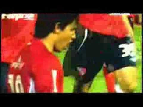 Goles y jugadas del crack argentino