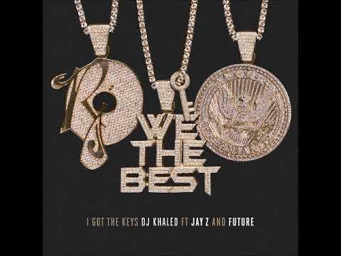 DJ Khaled - I Got the Keys ft. Jay-Z, Future (Slowed)