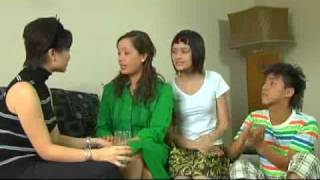 Bo tu 10A8 - phim teen Vietnam - Bo tu 10A8 - Tap 152 - Luyen thanh o Monte Carlo