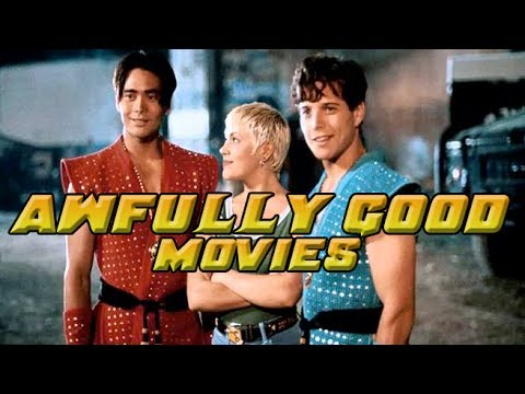 Awfully Good Movies: Double Dragon (HD)