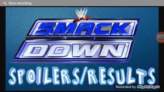 Nonton Smackdown 14 April 2016 Spoilers/Results (Description) Film Subtitle Indonesia Streaming Movie Download