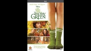 Nonton Opening To The Odd Life Of Timothy Green 2012 Dvd Film Subtitle Indonesia Streaming Movie Download