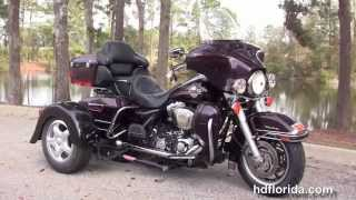 5. Used 2005 Harley Davidson Three Wheeler Trike for sale