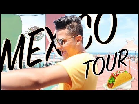 (AAYUSH RIMAL GOES TO MEXICO ! - Duration: 11 minutes.)