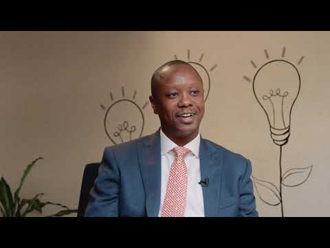 Investing during a crisis - Kenneth Kaniu, Britam Asset Managers CEO (Part 3)