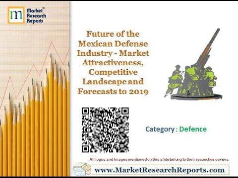 Future of the Mexican Defense Industry
