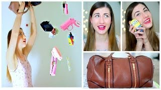 What's In My Bag?! 2014!
