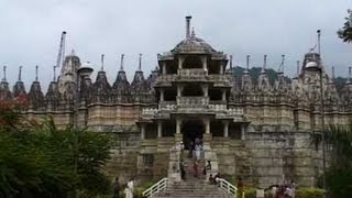 Ranakpur India  City pictures : Seven Wonders of India: Ranakpur Jain Temples (Aired: March 2000)