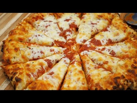 What's the best frozen pizza?