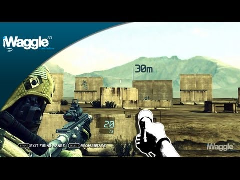 Ghost Recon Future Soldier : Next Playstation 3