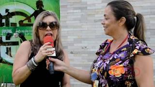 Ivoneide Mariz fala dos investimentos que o Campestre de Sousa recebeu na Gestão de João Marcelino