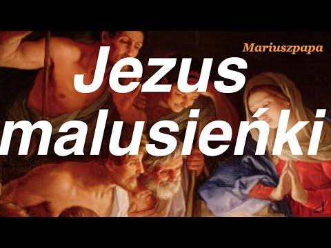 Tekst piosenki Kolęda - Jezus Zbawiciel po polsku