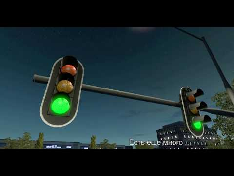 AI Realistic lights v1.5 for 1.28