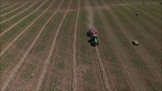 Hay Australia  City pictures : Hay Baling in Canowindra NSW Australia DJI Phantom 3 Advanced