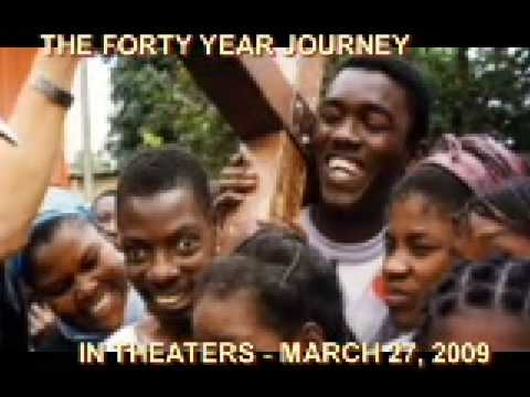 The Cross The Cross (2009) (Trailer)