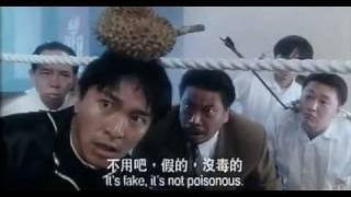 Cười đau bụng Châu Tinh Trì-Vua Phá Hoại