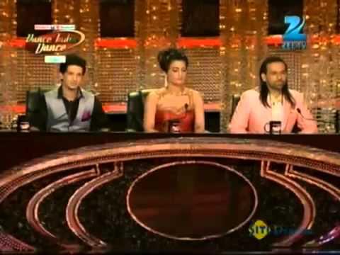 Dance India Dance Season 4 - Episode 10 - November 24, 2013