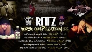 Rittz Verse Compilation II