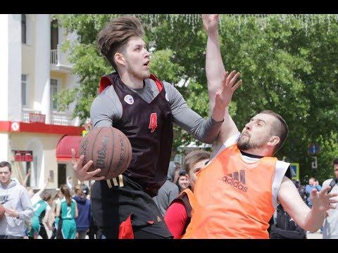 Баскетболизация. Выпуск №52 от 9 июня
