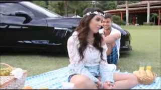 Anitta -  Zen ( Making Off  )