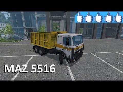 MAZ 5516 v1