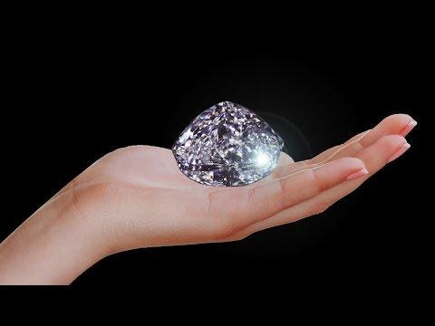 Die 10 Teuersten Diamanten der Welt!