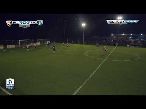 Palermo-Frosinone 4-2