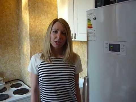 Отзыв о ремонте холодильника Либхер