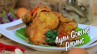 Video AYAM GORENG PADANG MP3, 3GP, MP4, WEBM, AVI, FLV Mei 2019