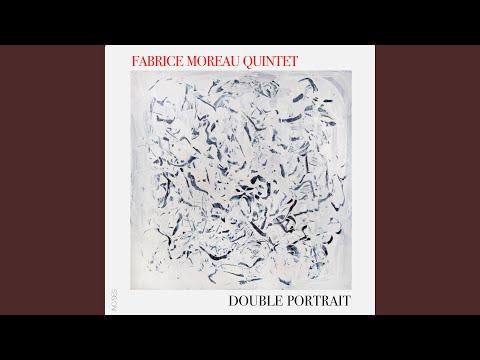 Double Portrait online metal music video by FABRICE MOREAU